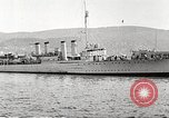 Image of warships United States USA, 1920, second 55 stock footage video 65675060909