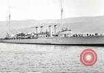 Image of warships United States USA, 1920, second 60 stock footage video 65675060909