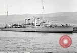 Image of warships United States USA, 1920, second 62 stock footage video 65675060909