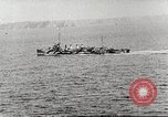 Image of US warships Scotland, 1918, second 1 stock footage video 65675060912