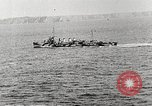 Image of US warships Scotland, 1918, second 2 stock footage video 65675060912