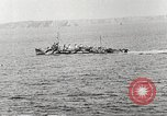 Image of US warships Scotland, 1918, second 3 stock footage video 65675060912