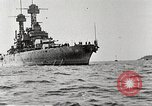 Image of US warships Scotland, 1918, second 20 stock footage video 65675060912