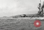 Image of US warships Scotland, 1918, second 37 stock footage video 65675060912