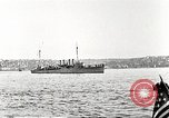 Image of US warships Scotland, 1918, second 56 stock footage video 65675060912