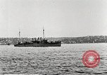 Image of US warships Scotland, 1918, second 60 stock footage video 65675060912