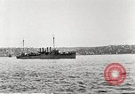 Image of US warships Scotland, 1918, second 61 stock footage video 65675060912