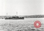 Image of US warships Scotland, 1918, second 62 stock footage video 65675060912