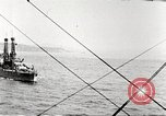 Image of battleships United States USA, 1921, second 3 stock footage video 65675060915