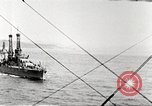 Image of battleships United States USA, 1921, second 4 stock footage video 65675060915