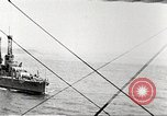 Image of battleships United States USA, 1921, second 5 stock footage video 65675060915