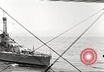 Image of battleships United States USA, 1921, second 7 stock footage video 65675060915
