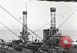 Image of battleships United States USA, 1921, second 10 stock footage video 65675060915