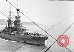Image of battleships United States USA, 1921, second 20 stock footage video 65675060915