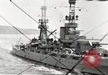 Image of battleships United States USA, 1921, second 22 stock footage video 65675060915