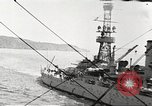 Image of battleships United States USA, 1921, second 23 stock footage video 65675060915
