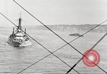Image of battleships United States USA, 1921, second 37 stock footage video 65675060915