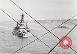 Image of battleships United States USA, 1921, second 38 stock footage video 65675060915