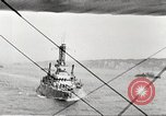 Image of battleships United States USA, 1921, second 39 stock footage video 65675060915