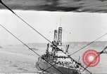 Image of battleships United States USA, 1921, second 41 stock footage video 65675060915