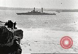Image of battleships United States USA, 1920, second 1 stock footage video 65675060916