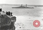 Image of battleships United States USA, 1920, second 3 stock footage video 65675060916