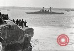 Image of battleships United States USA, 1920, second 4 stock footage video 65675060916