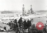 Image of battleships United States USA, 1920, second 5 stock footage video 65675060916