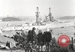 Image of battleships United States USA, 1920, second 7 stock footage video 65675060916