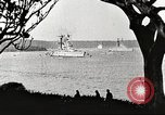 Image of battleships United States USA, 1920, second 13 stock footage video 65675060916