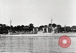 Image of battleships United States USA, 1920, second 27 stock footage video 65675060916
