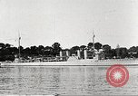 Image of battleships United States USA, 1920, second 28 stock footage video 65675060916