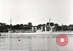 Image of battleships United States USA, 1920, second 37 stock footage video 65675060916