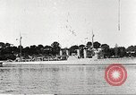 Image of battleships United States USA, 1920, second 47 stock footage video 65675060916
