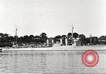 Image of battleships United States USA, 1920, second 52 stock footage video 65675060916