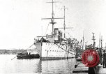 Image of battleships United States USA, 1920, second 58 stock footage video 65675060916