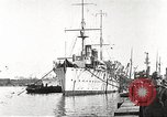 Image of battleships United States USA, 1920, second 60 stock footage video 65675060916