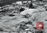 Image of Italian troops Tyrol Italy, 1916, second 11 stock footage video 65675060923