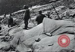 Image of Italian troops Tyrol Italy, 1916, second 15 stock footage video 65675060923