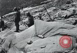 Image of Italian troops Tyrol Italy, 1916, second 16 stock footage video 65675060923