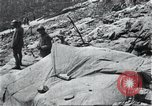 Image of Italian troops Tyrol Italy, 1916, second 17 stock footage video 65675060923