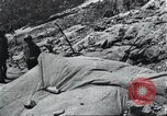 Image of Italian troops Tyrol Italy, 1916, second 18 stock footage video 65675060923