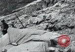 Image of Italian troops Tyrol Italy, 1916, second 19 stock footage video 65675060923