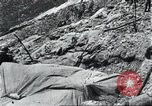 Image of Italian troops Tyrol Italy, 1916, second 20 stock footage video 65675060923