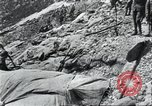 Image of Italian troops Tyrol Italy, 1916, second 21 stock footage video 65675060923