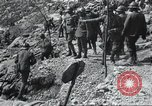 Image of Italian troops Tyrol Italy, 1916, second 25 stock footage video 65675060923