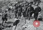 Image of Italian troops Tyrol Italy, 1916, second 26 stock footage video 65675060923