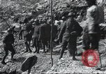 Image of Italian troops Tyrol Italy, 1916, second 27 stock footage video 65675060923