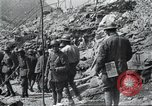 Image of Italian troops Tyrol Italy, 1916, second 29 stock footage video 65675060923