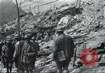 Image of Italian troops Tyrol Italy, 1916, second 30 stock footage video 65675060923